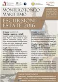 Escursioni Estate 2016 - Monterotondo Marittimo